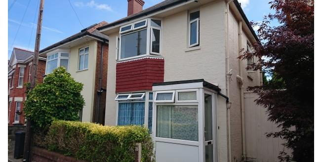 £1,200 per Calendar Month, 3 Bedroom House To Rent in Bournemouth, BH9