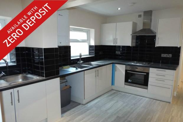 Southampton So17 7 Bedroom House To Rent