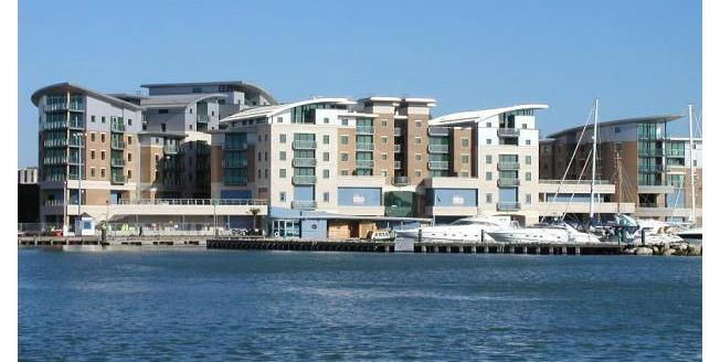£1,100 per Calendar Month, 2 Bedroom Flat To Rent in Poole, BH15