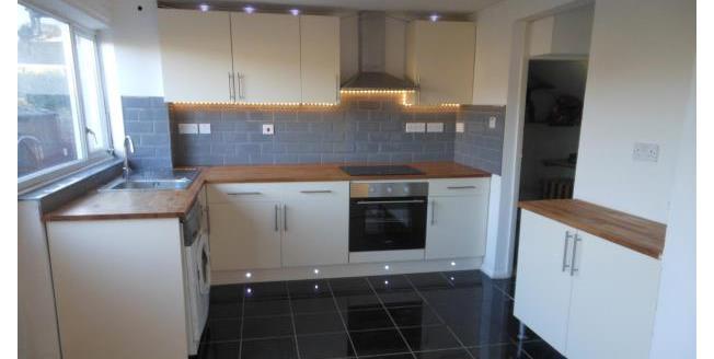 £900 per Calendar Month, 3 Bedroom Terraced House To Rent in Tidworth, SP9