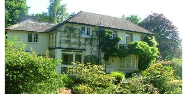 £2,000 per Calendar Month, 3 Bedroom Detached House To Rent in Ringwood, BH24