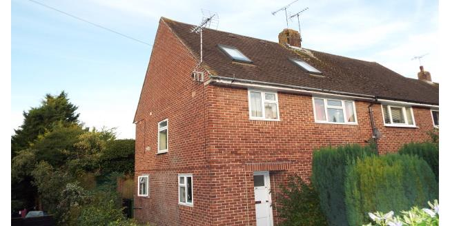 £1,250 per Calendar Month, 5 Bedroom House To Rent in Winchester, SO23