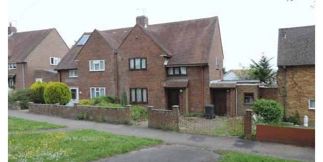 £2,550 per Calendar Month, 6 Bedroom House To Rent in Winchester, SO22