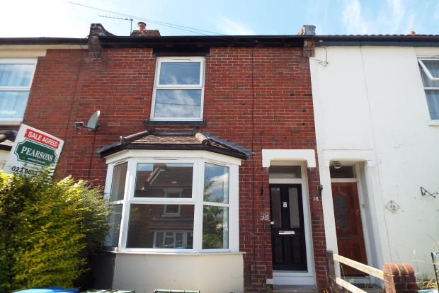 Southampton So17 3 Bedroom House To Rent