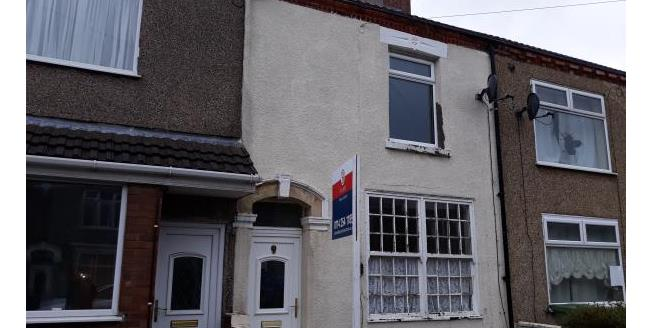 Guide Price £23,000, 3 Bedroom Terraced House For Sale in Grimsby, DN31