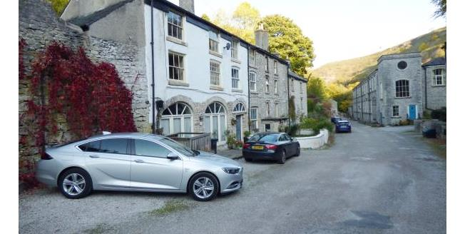 Guide Price £100,000, 2 Bedroom Flat For Sale in Litton Mill, SK17