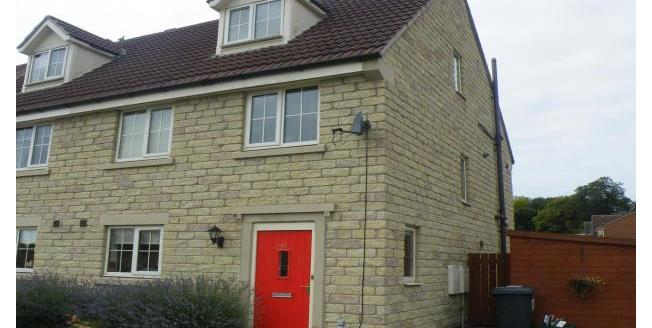 £650 per Calendar Month, 3 Bedroom Town House To Rent in Balby, DN4