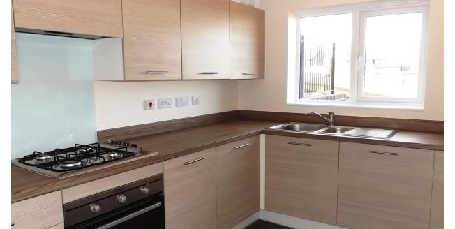 £550 per Calendar Month, 2 Bedroom End of Terrace House To Rent in Edlington, DN12