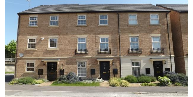 £695 per Calendar Month, 4 Bedroom House To Rent in Mexborough, S64