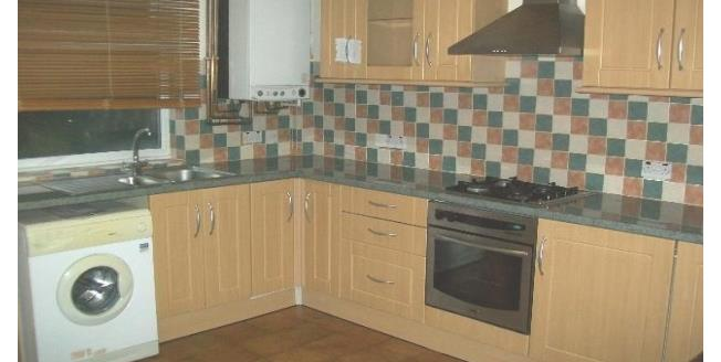 £525 per Calendar Month, 3 Bedroom Terraced House To Rent in Sheffield, S2