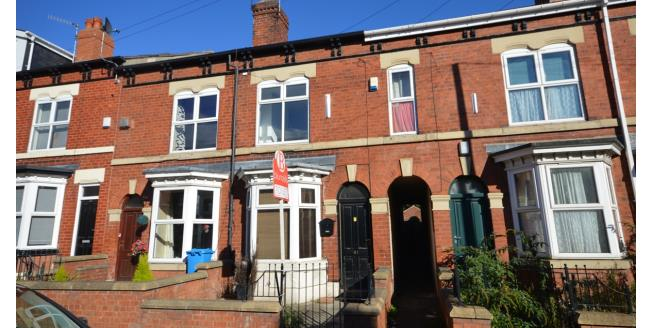 £800 per Calendar Month, 3 Bedroom Apartment To Rent in Sheffield, S7