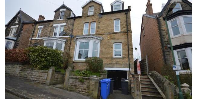 £775 per Calendar Month, 2 Bedroom Apartment To Rent in Sheffield, S11