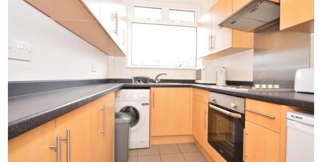 £850 per Calendar Month, 3 Bedroom House To Rent in Sheffield, S11