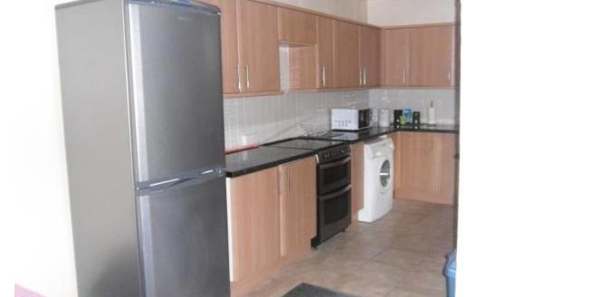 £1,560 per Calendar Month, 6 Bedroom Apartment To Rent in Sheffield, S11