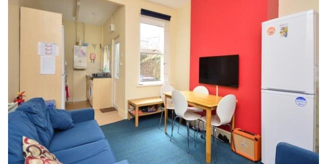 £1,317 per Calendar Month, 4 Bedroom House To Rent in Sheffield, S10