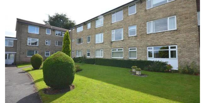 £750 per Calendar Month, 2 Bedroom Apartment To Rent in Sheffield, S17