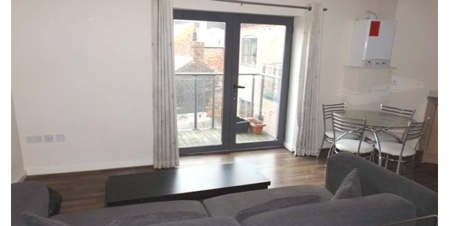 £450 per Calendar Month, Apartment To Rent in Sheffield, S3