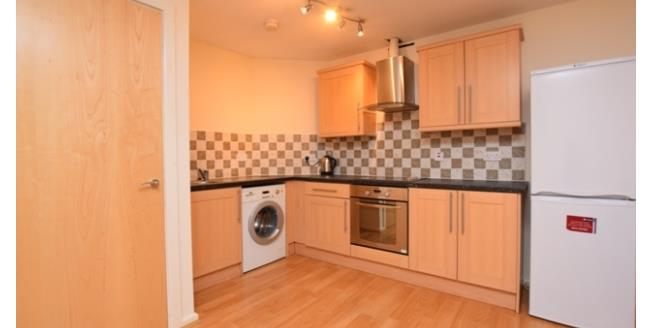 £650 per Calendar Month, 1 Bedroom Apartment To Rent in Sheffield, S1