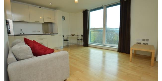 £600 per Calendar Month, 1 Bedroom Apartment To Rent in Sheffield, S2