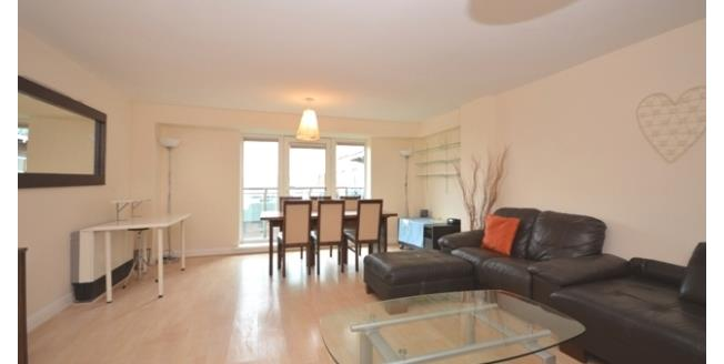 £1,175 per Calendar Month, 3 Bedroom Apartment To Rent in Sheffield, S1