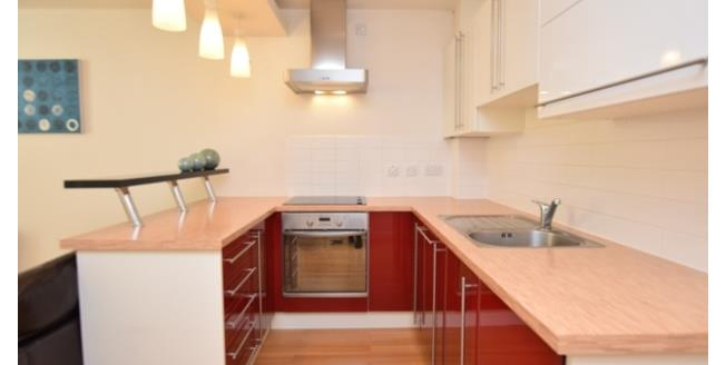 £550 per Calendar Month, 1 Bedroom Apartment To Rent in Sheffield, S1