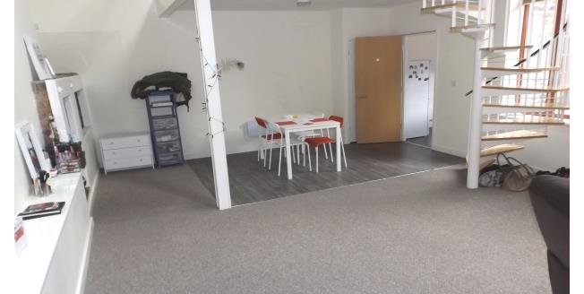 £650 per Calendar Month, 1 Bedroom Apartment To Rent in Sheffield, S3