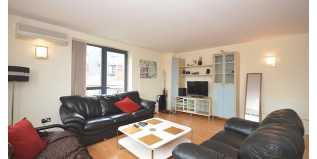£1,000 per Calendar Month, 2 Bedroom Apartment To Rent in Sheffield, S3