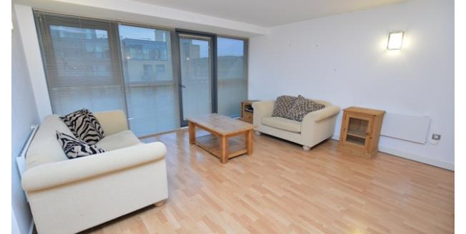 £1,150 per Calendar Month, 2 Bedroom Apartment To Rent in Sheffield, S1