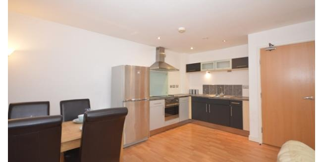 £875 per Calendar Month, 2 Bedroom Apartment To Rent in Sheffield, S1
