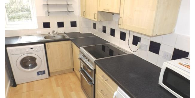 £550 per Calendar Month, 1 Bedroom Apartment To Rent in Sheffield, S3