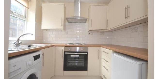 £675 per Calendar Month, 2 Bedroom Apartment To Rent in Sheffield, S3