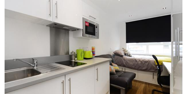 £450 per Calendar Month, Apartment To Rent in Sheffield, S1