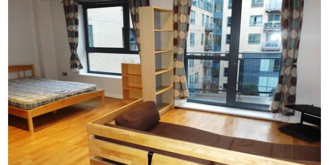 £550 per Calendar Month, Apartment To Rent in Sheffield, S3