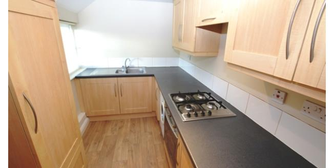 £525 per Calendar Month, 2 Bedroom Apartment To Rent in Chesterfield, S40