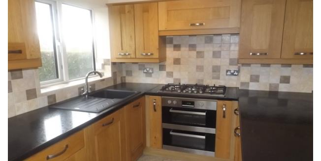 £750 per Calendar Month, 3 Bedroom House To Rent in Dronfield, S18
