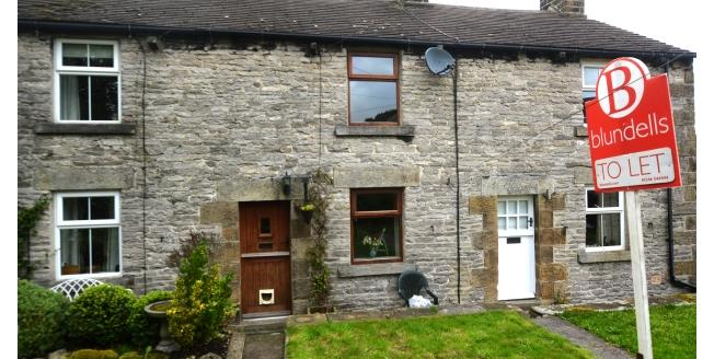 £500 per Calendar Month, 1 Bedroom Cottage House To Rent in Bradwell, S33