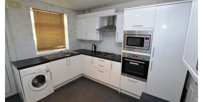 £450 per Calendar Month, 2 Bedroom House To Rent in Chesterfield, S41