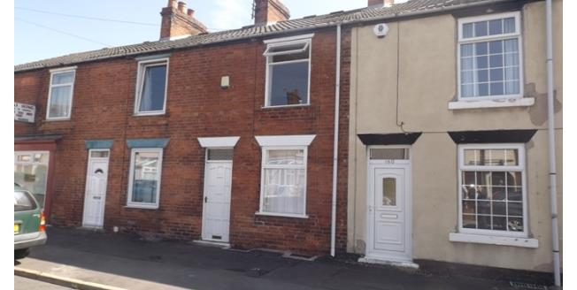 £450 per Calendar Month, 2 Bedroom Terraced House To Rent in New Whittington, S43