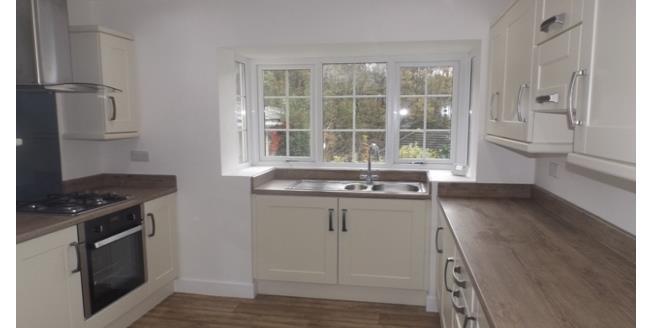 £750 per Calendar Month, 2 Bedroom Bungalow To Rent in Dronfield, S18
