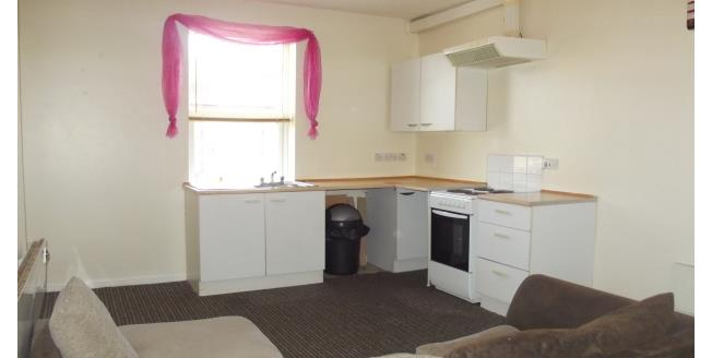 £348 per Calendar Month, 1 Bedroom Flat To Rent in Rotherham, S61