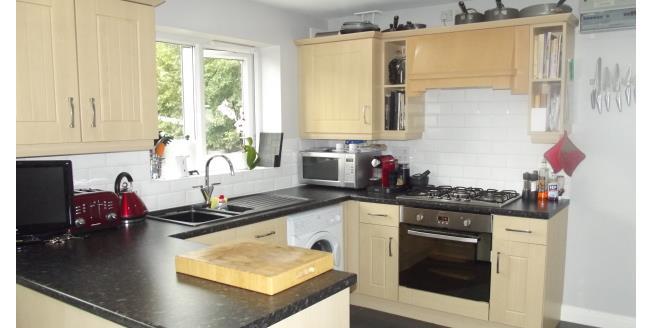 £650 per Calendar Month, 3 Bedroom House To Rent in Sunnyside, S66
