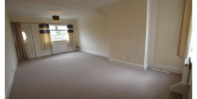 £475 per Calendar Month, 3 Bedroom Terraced House To Rent in Wales Bar, S26