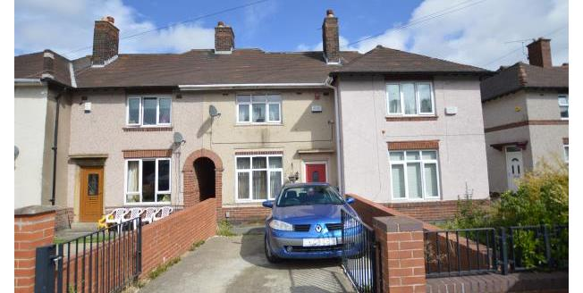 £450 per Calendar Month, 2 Bedroom House To Rent in Sheffield, S2