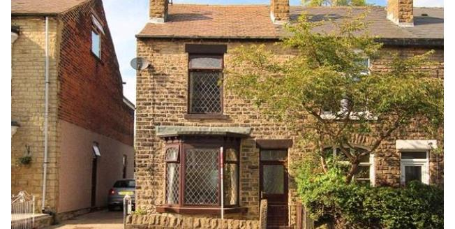 £695 per Calendar Month, 3 Bedroom House To Rent in Sheffield, S6