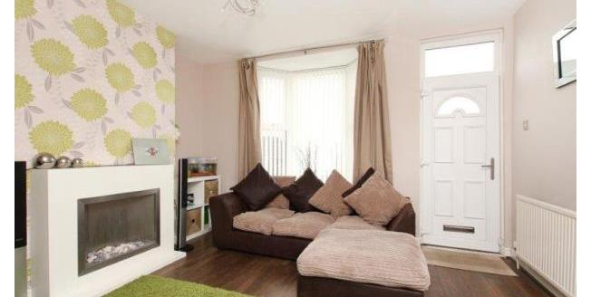 £500 per Calendar Month, 2 Bedroom House To Rent in Sheffield, S4