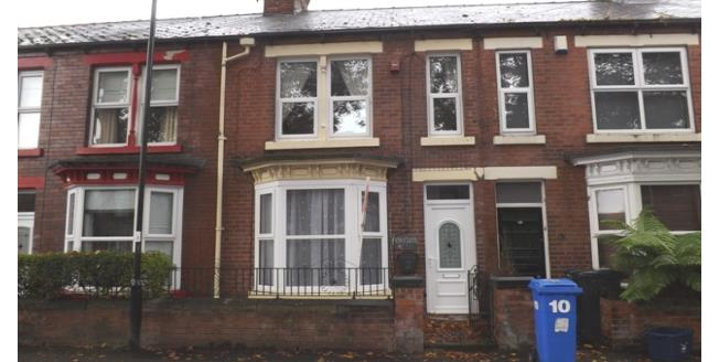 £650 per Calendar Month, 3 Bedroom House To Rent in Sheffield, S6