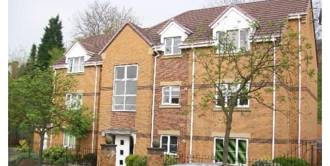 £540 per Calendar Month, 2 Bedroom Apartment To Rent in Sheffield, S8
