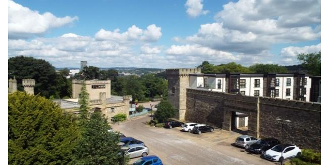£550 per Calendar Month, 1 Bedroom Apartment To Rent in Sheffield, S2