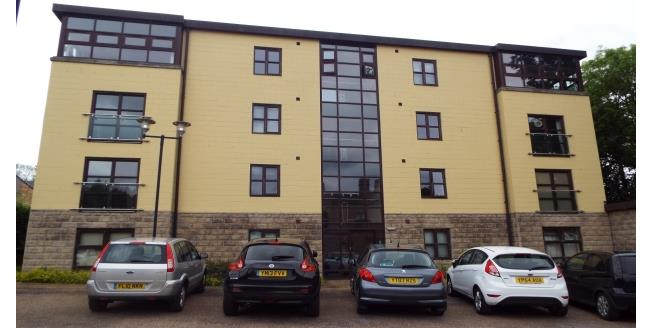 £585 per Calendar Month, 1 Bedroom Apartment To Rent in Sheffield, S2