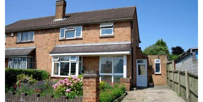 £1,350 per Calendar Month, 3 Bedroom House To Rent in Mill End, WD3